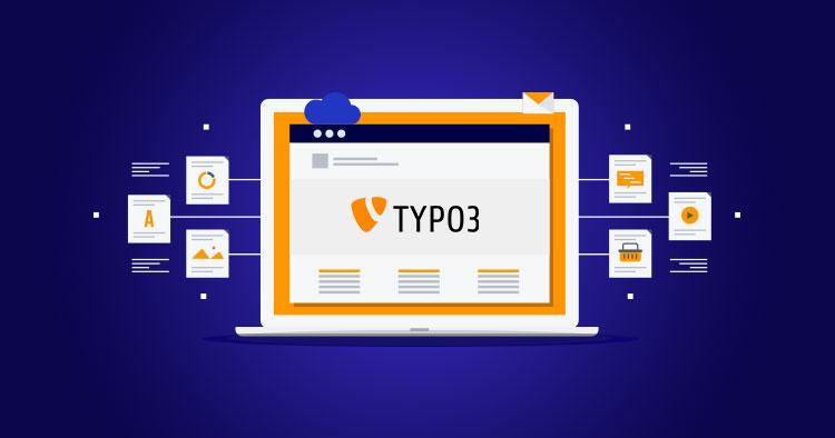 Typo3 Web Development