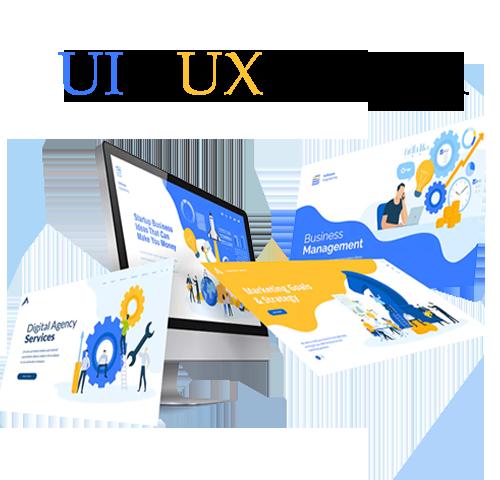 UI-UX-Web-design